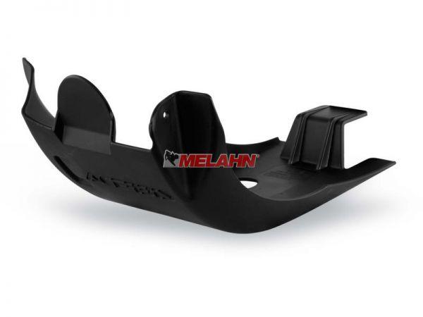 ACERBIS Kunststoff-Motorschutz klein, schwarz, CRF 250 10-17 / 450 09-16