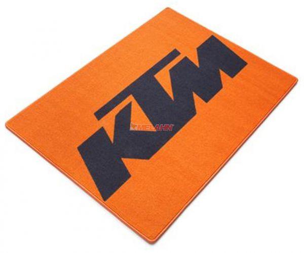 KTM FLOOR MAT 1118x840