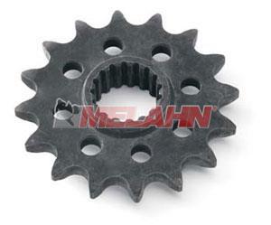 KTM Ritzel für alle V2-Motoren