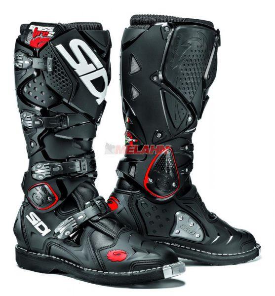 SIDI Stiefel: Crossfire 2, schwarz