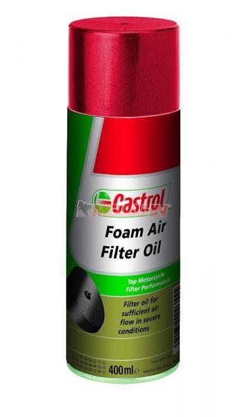 CASTROL Filteröl-Spray, 400ml