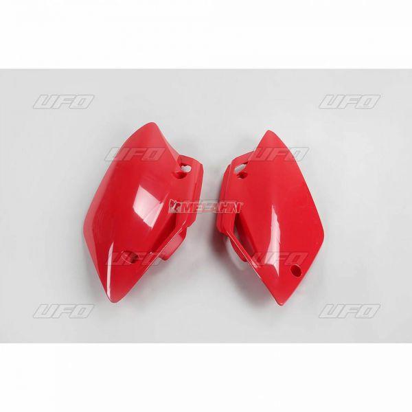 UFO Seitenteile (Paar) CRF 150 07-, CR2000rot