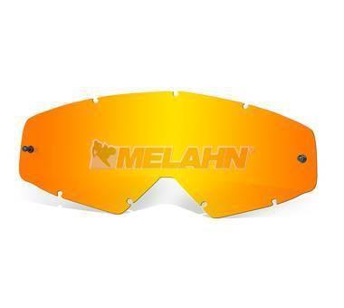 OAKLEY Spiegelglas Proven MX, fire iridium