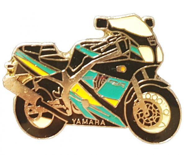 Pin YAMAHA FZR 600R