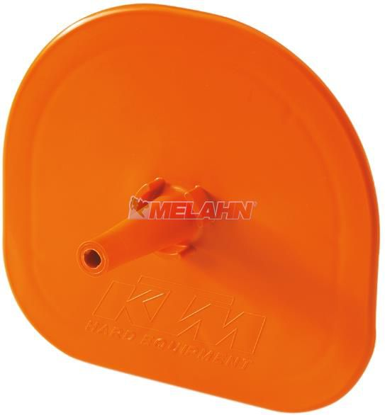 KTM Luftfilterkastenabdeckung SX 07-10 / EXC/SMR 08-11