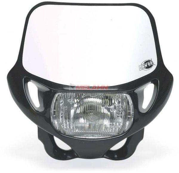 ACERBIS Lampe: DHH, schwarz