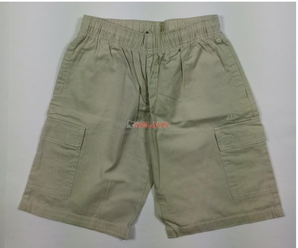 NO FEAR Kids Shorts, Gr.10/Jahre, beige