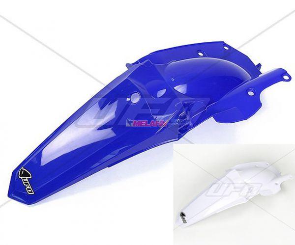 UFO Kotflügel hinten YZF 250 14-18 / 450 14-17, blau