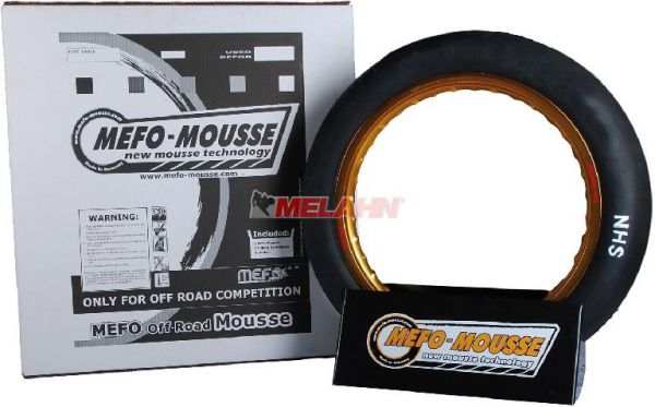 MEFO Mousse 18 Zoll