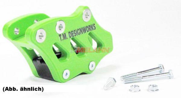 T.M. DESIGNWORKS Einsatz für Kettenführung Factory Editions 2, alle jap. Hersteller