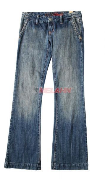 FOX Girls Jeans: Layla, blau