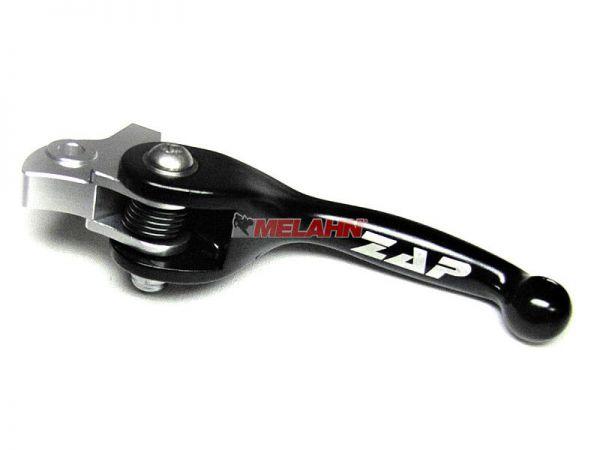 ZAP Flex-Kupplungshebel AJP hydraulisch (BETA, GasGas, TM), schwarz