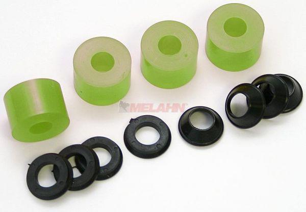 XTRIG Elastomere PHDS (4 Stück), weich