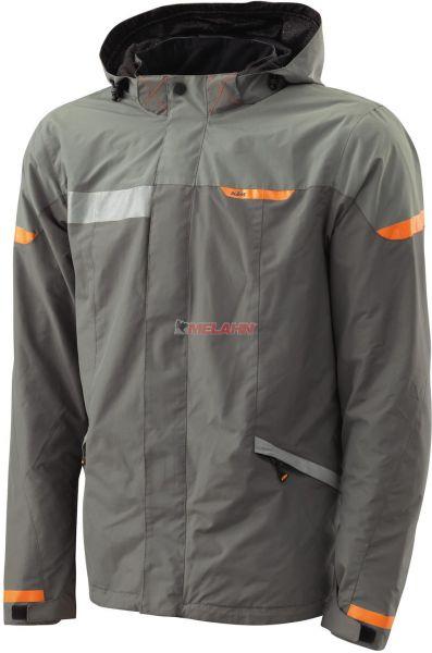 KTM Jacke: Urbanproof, schwarz/grau