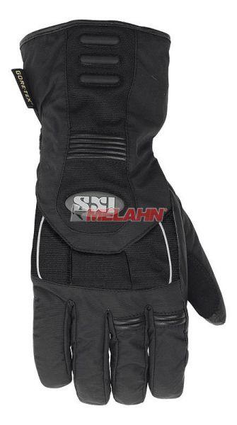 IXS Handschuh Gore-Tex®: Tristan, schwarz