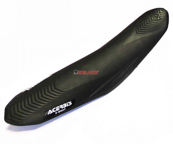 ACERBIS Sitzbank X-Seat soft, schwarz, SX 11-15 / EXC/SMR 12-16