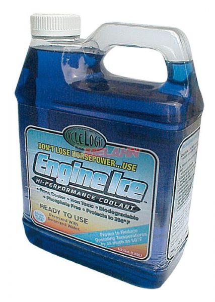 ENGINE ICE Kühlflüssigkeit, 1,89 Liter