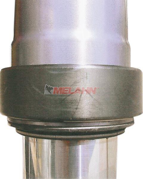 MT Gabelschutzring (Stück) WP 48mm
