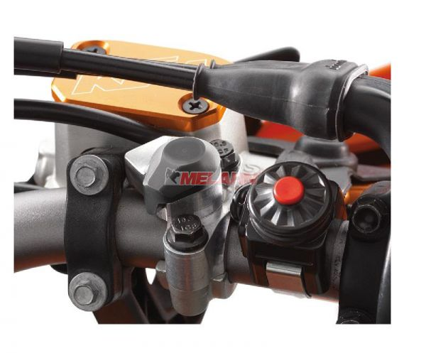 KTM/HUSABERG Zündkurvenversteller SX/EXC 2-Takt 11- / TE 11- (51539974100)