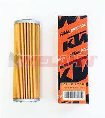 KTM Ölfilter 790 Duke/Adventure / 1290 Super Duke GT
