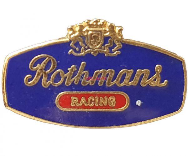 Pin HONDA Rothman's