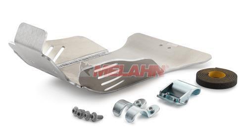 KTM Aluminium-Motorschutz, 125/200 EXC 2012-2016