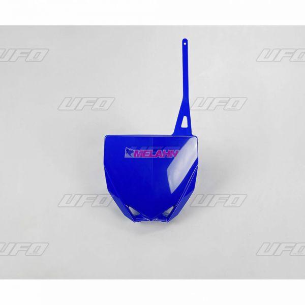 UFO Starttafel YZ 85 15-, blau