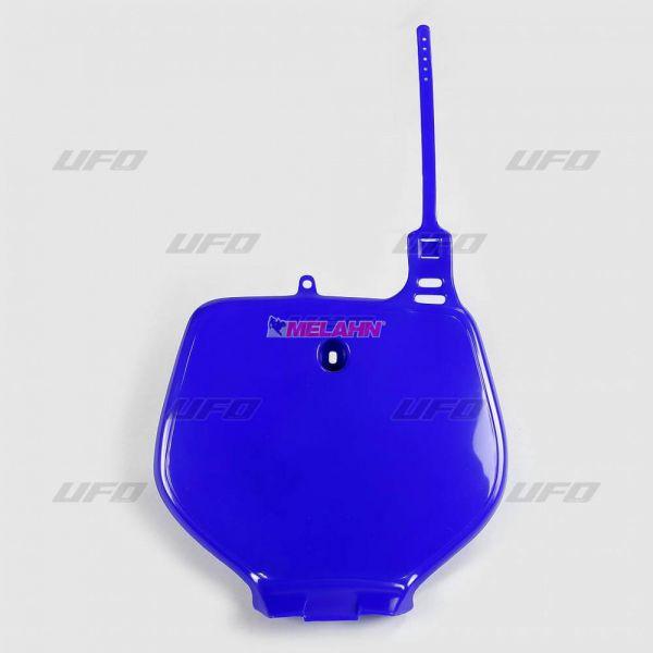 UFO Starttafel YZ 125/250 92-99, blau