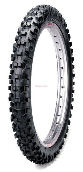 MAXXIS Reifen: M-7311, 70/100-17 F (alte DOT-Nummer 0817)