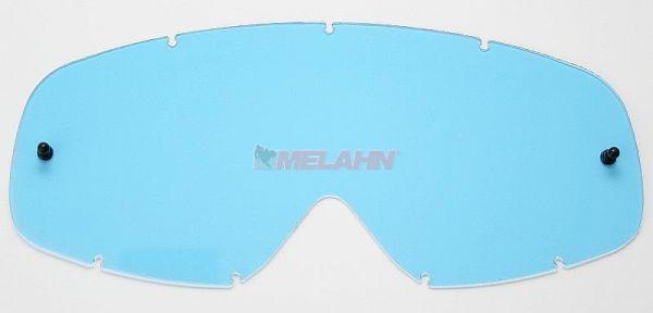 OAKLEY Ersatzglas O-Frame, blau