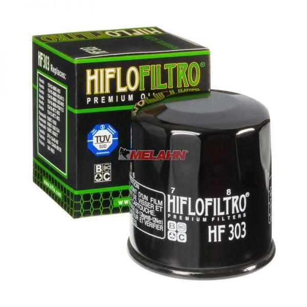 HIFLO Ölfilter HF303