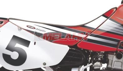 FX Sitzbezug EVO CRF80/110 03-