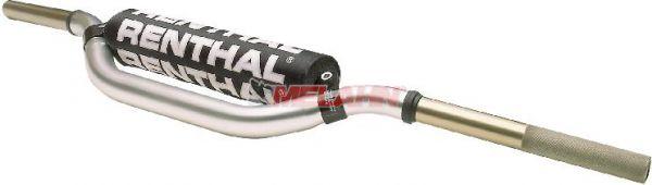 RENTHAL Lenker Twinwall KTM SX/EXC 03-, silber