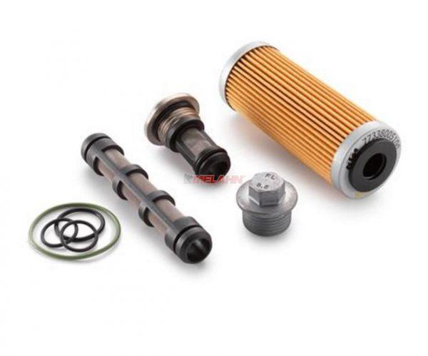 KTM Ölfilter-Set, 450 SX-F 16- / 450/500 EXC 17-