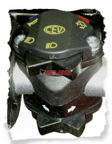 KTM Mutter für Blinker-/Lichtschalter SXC/EXC