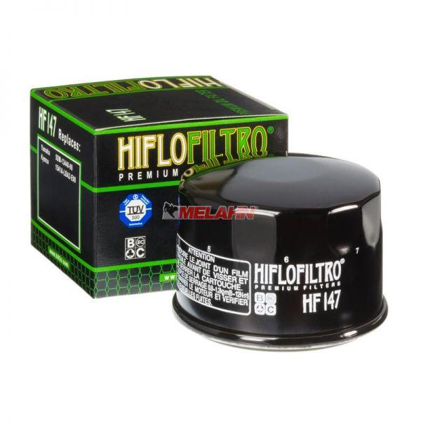 HIFLO Ölfilter HF147, YFM 660 Raptor