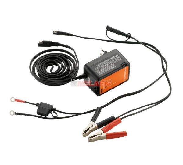 KTM Batterieladegerät