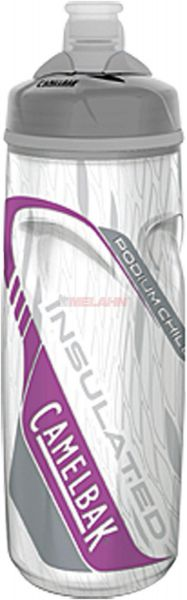CAMELBAK Trinkflasche: Iso-Podium 0,62 Liter, indigo