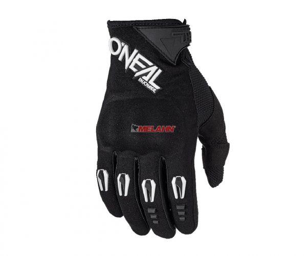 ONEAL Handschuh: Hardware, Iron, schwarz