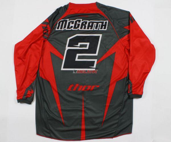 THOR Jersey: Core Jeremy Mc Grath, Gr.XL