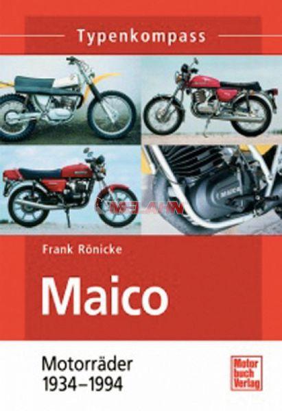 Buch: Typenkompass MAICO