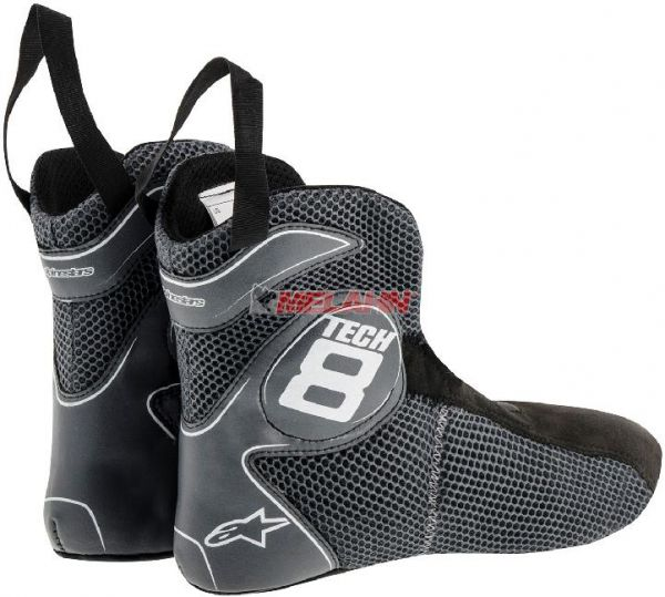 ALPINESTARS Innenschuh Tech 8 RS/light (Paar)