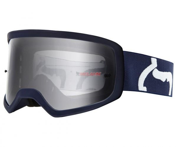 FOX YOUTH Brille: Main II PC Prix, dunkelblau