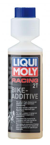 LIQUI MOLY Benzin Additive: Motorbike 2T Bike-Additive, 250ml
