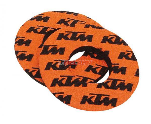 FX Handschutz (Paar): KTM