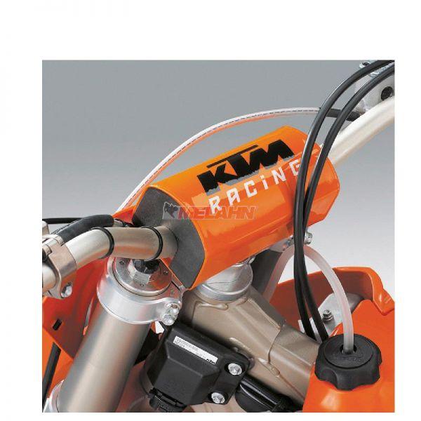 KTM Lenkerpolster SXS, orange