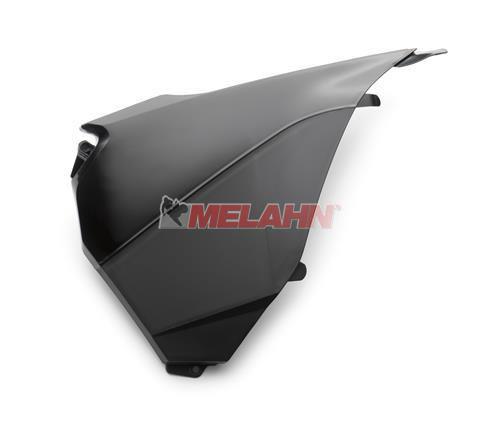 KTM Filterkastendeckel, SX/SMR 13-15 / EXC 14-16, schwarz