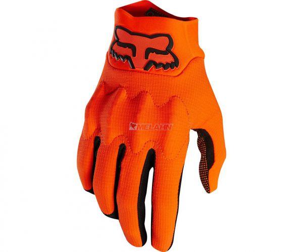 FOX Handschuh: Bomber light, orange