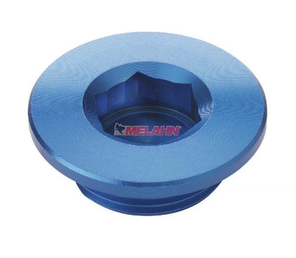 HUSABERG Aluminium-Zündungsdeckelschraube blau, FC/FE 250/350 13-
