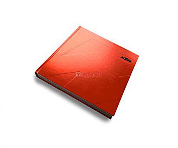 KTM Buch: Brandbook - Das Buch zur Marke